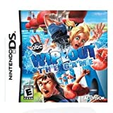 NEW Wipe Out DS (Videogame Software)