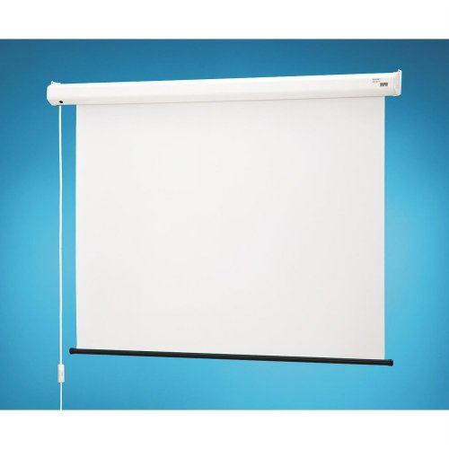 96IN X 96IN,MATTWHITE Projection Screen
