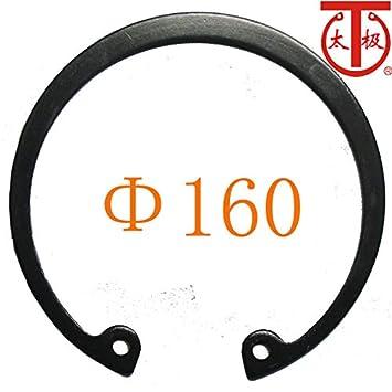 Internal circlips RTW DIN472 Internal Retaining Ring - RTW 160 65Mn Inner Diameter: 160-1566 Ochoos