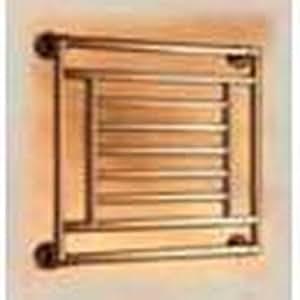 Myson Towel Warmers ES11 1 Myson Classic Electric Towel Warmer Satin Gold