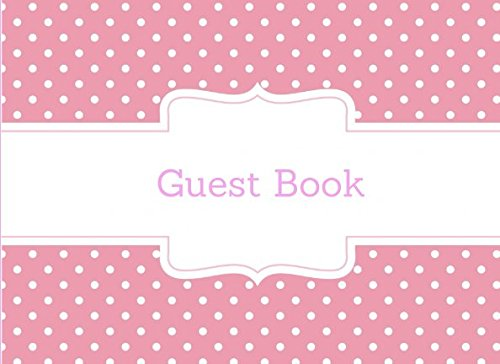 Guest Book (Celebrations Collections)