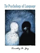 The Psychology of Language (Paperback)
