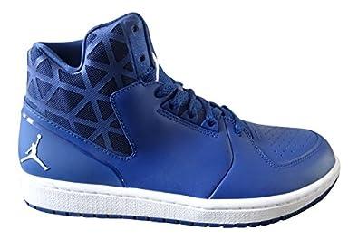 Nike Air Jordan 1 Vol 3 Salle Blanche Classique