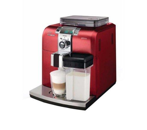 PHILIPS/SAECO Cafetera automática expreso Syntia HD8838/31 ...