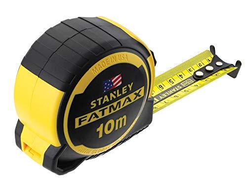 FatMax Next Generation Tape 10 m nur Metrisch Breite 32 mm