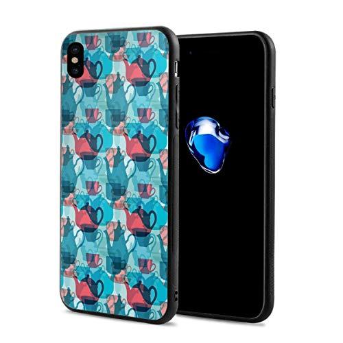 iphone 5c case teapot - 6