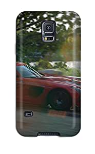 Robert sheppard James's Shop Best TashaEliseSawyer Fashion Protective Driveclub Case Cover For Galaxy S5 6162000K97486411