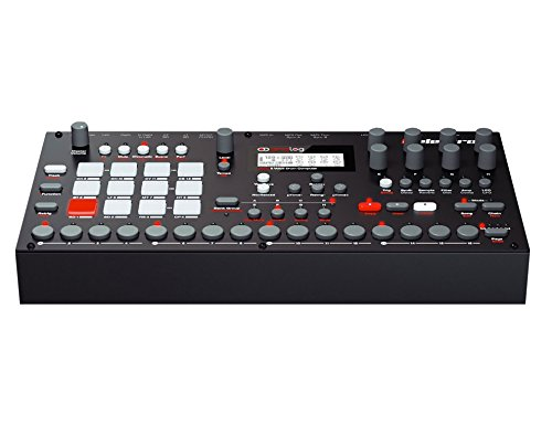 Elektron Analog Rytm - 8-Voice Drum Computer by Elektron
