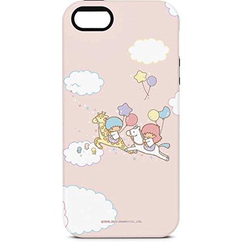 Little Twin Stars iPhone 5/5s/SE Case - Little Twin Stars Riding | Sanrio Hello Kitty & Skinit Pro Case