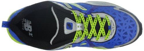 New Balance Mt910 D, Zapatillas Para Hombre azul - Blau (BG BLUE/GREEN 5)