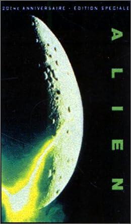 alien le huitième passager vf