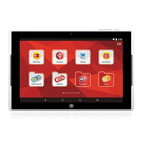 nabi Elev 8 Tablet Certified Refurbished product image