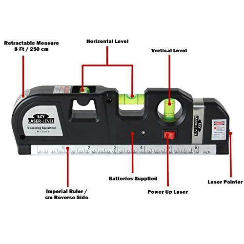 Buy laser level for home use