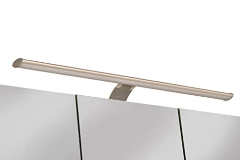 Sam® Lampe Badezimmer Spiegelschrank Beleuchtung 60 Cm: Amazon.De