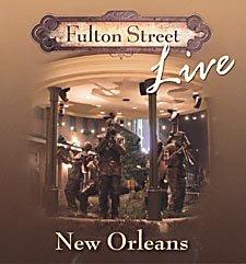 Fulton Street LIVE - New - Street Stores Fulton