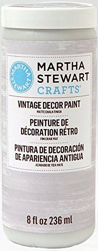 martha stewart vintage blue paint - 1