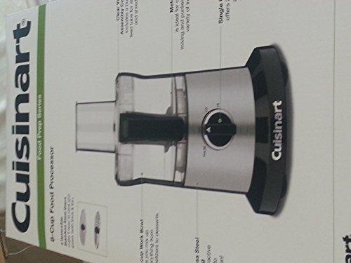 6 cup cuisinart food processor - 4