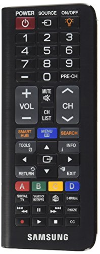 Samsung Qwerty Remote Control SMARTTV