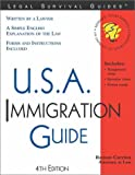 U. S. A. Immigration Guide, Ramon Carrion, 1572481617