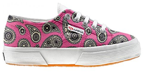 Superga Chaussures Coutume (ARTISAN SHOE)Floral Paisley