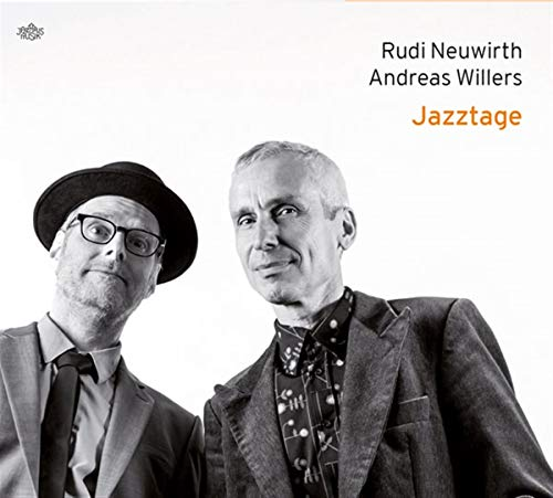 Jazztage: Rudi Neuwirth, Andreas Willers: Amazon.es: Música