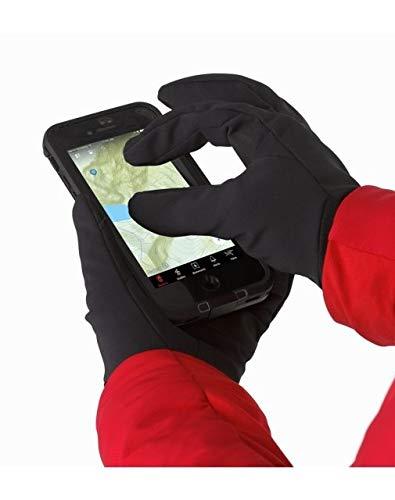 Arc'teryx Venta Glove (Black, X-Small)