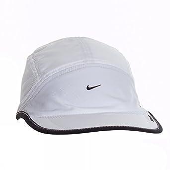 NIKE DAYBREAK CAP 257859 100 MENS RUNNING HAT  Amazon.co.uk  Clothing 99724aac7e7