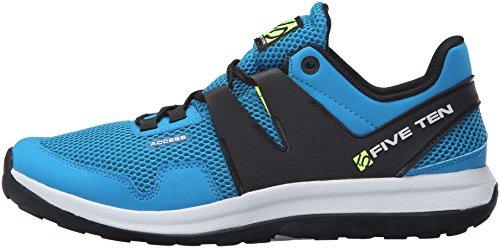 Five Ten Access Mesh chaussures de marche solar blue