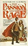 The Passion and the Rage, Elizabeth Godwin, 0449143201