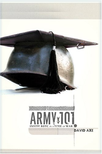 Army 101: Inside ROTC in a Time of War