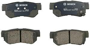 Bosch BP813 QuietCast Premium Disc Brake Pad Set
