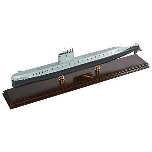 uss nautilus model - 6