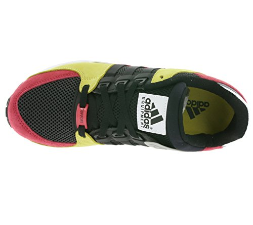 adidas Men EQT Running Support Pink/Yellow/White/Black cost cheap online outlet for cheap cheap with mastercard in China for sale outlet view YCDKjI