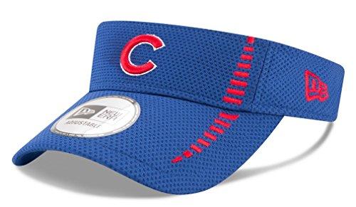 New Era Chicago Cubs MLB Speed Performance Visor