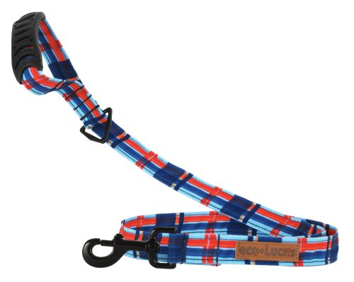 Dublin Dog Harbor Hampton Collection Dog Leash by Dublin Dog Co.