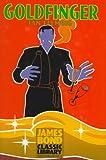 Goldfinger, Ian Fleming, 1567310516