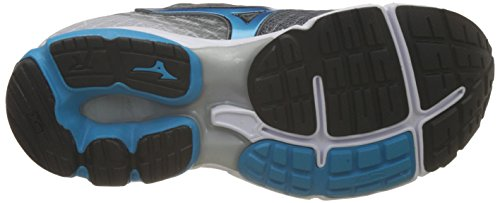 Atomic Quiet Rider Shoes Running Shade Blue Black Mens Shade Wave Quiet 19 pqzXw4O