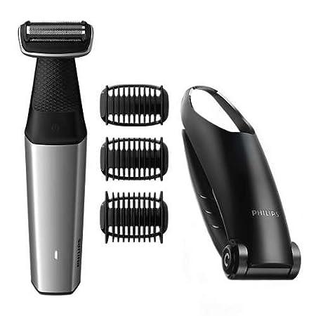 Review Philips BG5020/15 Showerproof Body
