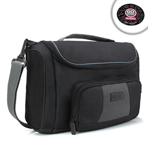 USA GEAR S7 Protective Tablet Travel Bag w/ Carrying Hand...