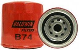 Baldwin B74 Lube Spin-On