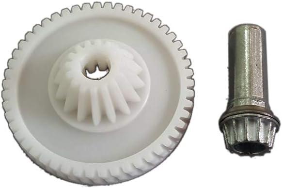 Engranaje de Batidor para Batidora Manos BOSCH MUM