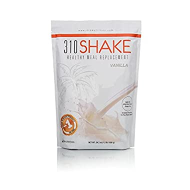 310 Shake Vanilla (highest-quality whole food ingredients) 24.2 oz