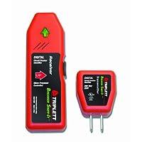 Localizador de interruptores de circuito digital Snlett-It 9650 de Triplett Breaker