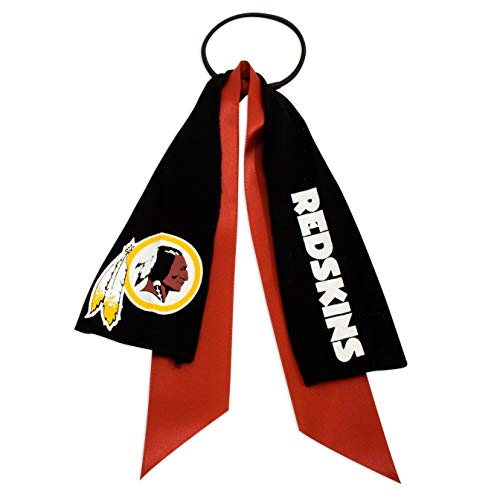 (NFL Washington Redskins Ponytail Holder)