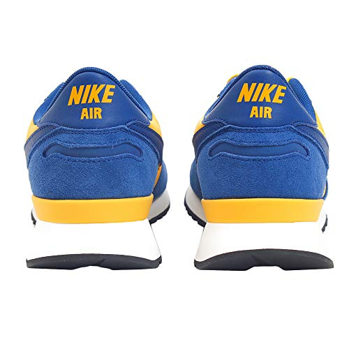 Sail 701 Vrtx amarillo Hommes Nike Chaussures Air Fitness Blue Gym Pour Black Multicolore De w8pnqOftP