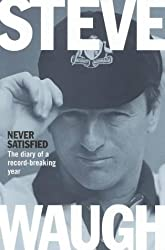 Never Satisfied: Diary of a Record-breaking Year