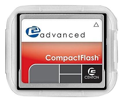 Centon CF 16GB 400X memoria flash CompactFlash - Tarjeta de ...