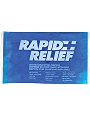 "Rapid Air RA12259 Reusable Cold/Hot Packs, 5 1/4"" x 9"""