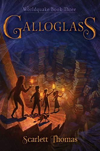 - Galloglass (Worldquake)
