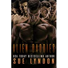 Alien Daddies: A Sci-Fi Reverse Harem Romance